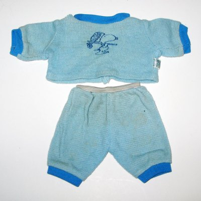 Snoopy Dress-Up Doll Pajamas Outfit