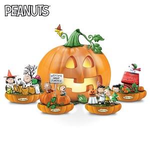 Wonderful Peanuts Holidays