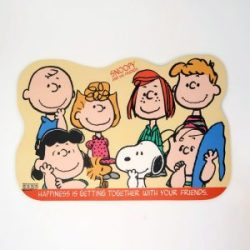 Click to view Peanuts Tableware