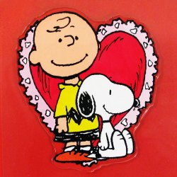 Click to shop the Peanuts Valentine's Day Shop