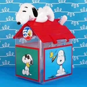 Snoopy Sweets for the Sweet