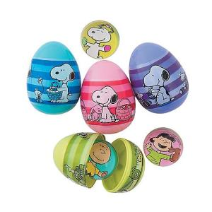 Peanuts Easter Round-up