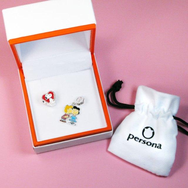 Peanuts by Persona Charm Presentation