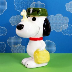 Click to shop Peanuts Planters and Vases