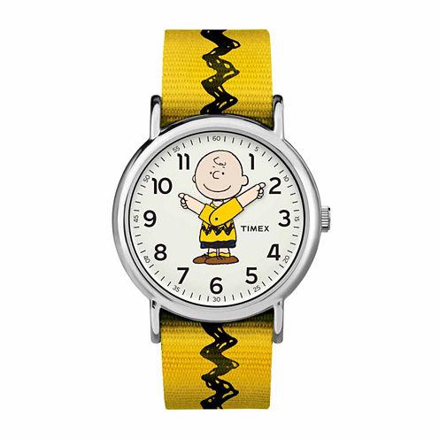 Peanuts Timex Watches