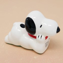 Click to view Snoopy Paperweight Figurines