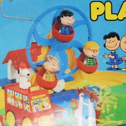 Click to view Snoopy Playland