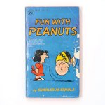 Fun with Peanuts Book