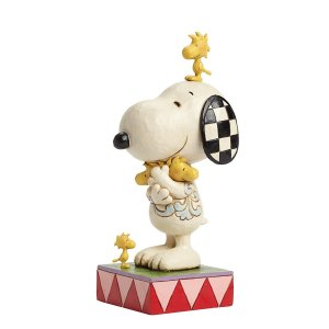 Snoopy Hugs at Amazon