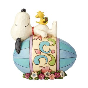 Fill up your Snoopy Easter Baskets