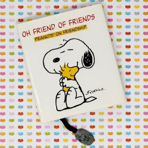 Oh Friend of Friends Small Book