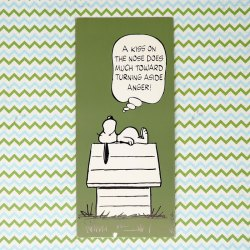 Click to view Peanuts Philosophy collectibles