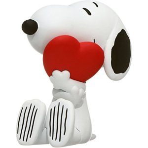 Snoopy Ultra Detail Figures