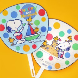 Click to view Peanuts Summer Collectibles