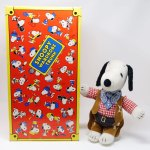 Snoopy's Wardrobe Videos
