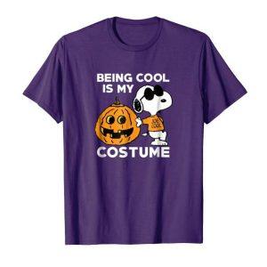 Peanuts Trick 'R Treats for Halloween