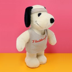 Click to view Flashbeagle Snoopy