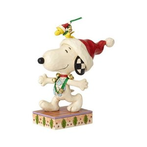 Peanuts Christmas Collectibles from Macy's