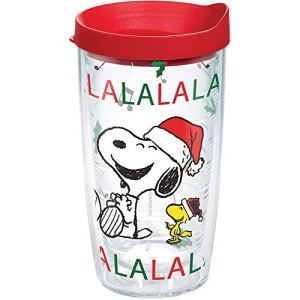 Peanuts Christmas Collectibles from Tervis