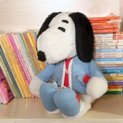 Click to shop Dress-me Snoopy Doll