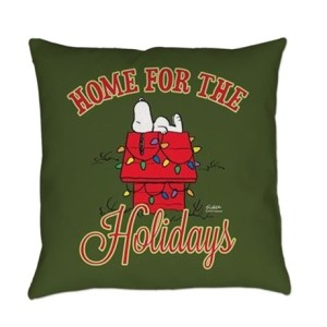 Peanuts Christmas Collectibles from CafePress