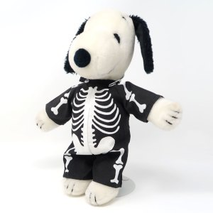 Skeleton Snoopy