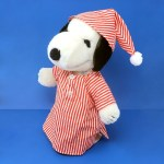 Snoopy Dress-Up Doll Nightshirt Outfit