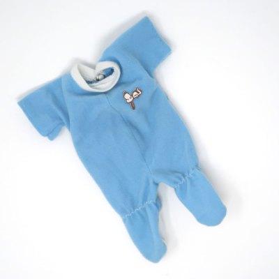 Snoopy Dress-Up Doll Footie Pajamas