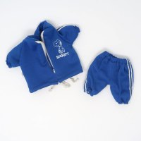 Snoopy Dress-Up Doll Jogger Outfit