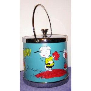 Peanuts Ice Bucket