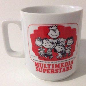 You're a Good Man, Charlie Brown Mug