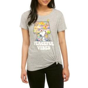 Belk Snoopy Shirts