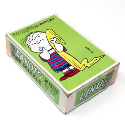 Linus Mini Puzzle