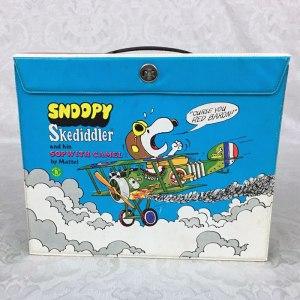 Find of the week - Snoopy Skediddler