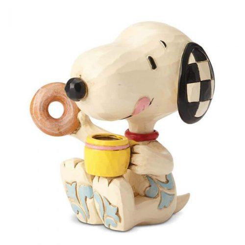 Snoopy's Favorite Junk Food