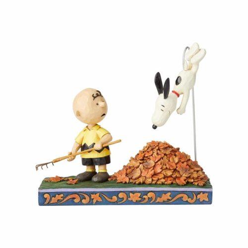 Peanuts Autumn Celebration