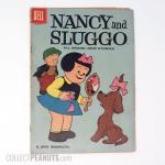 Nancy and Sluggo, Dell