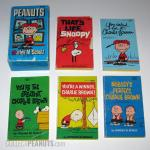 Peanuts Gift Box Set #2