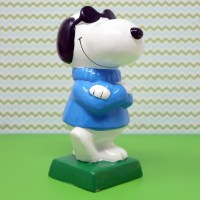 Snoopy Joe Cool Bank