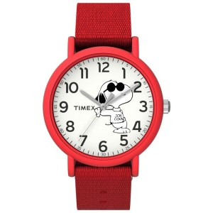 Timex Snoopy Joe Cool Watches