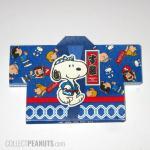 Peanuts Kimono Notepad