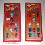 Snoopy Push Pins