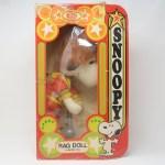 Snoopy Rock Star Rag Doll