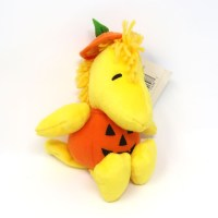 Woodstock Halloween Pumpkin Costume Plush with tag
