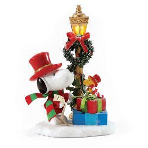 Peanuts Christmas Decorations at Amazon