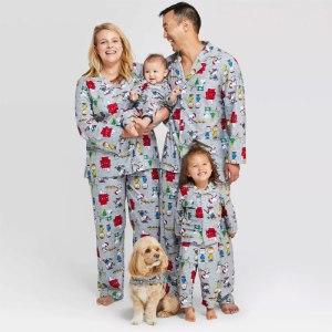 Snoopy Pajamas, Bedding & More