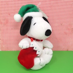 Click to view Christmas Snoopy Plush Toys