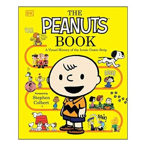 Last-Minute Peanuts Gift Ideas