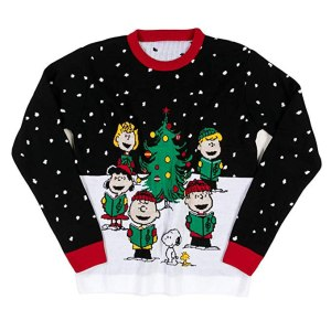 Peanuts Christmas Apparel