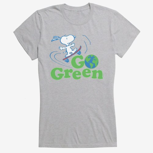 Snoopy Earth Day Shirts